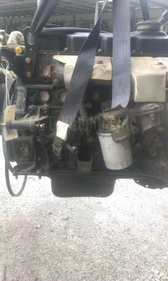Двигатель NISSAN ATLAS AGF22 TD27 Фото 2
