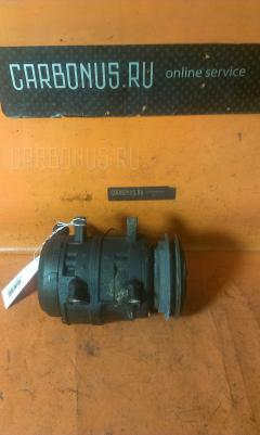 Компрессор кондиционера NISSAN ATLAS AGF22 TD27 Фото 4