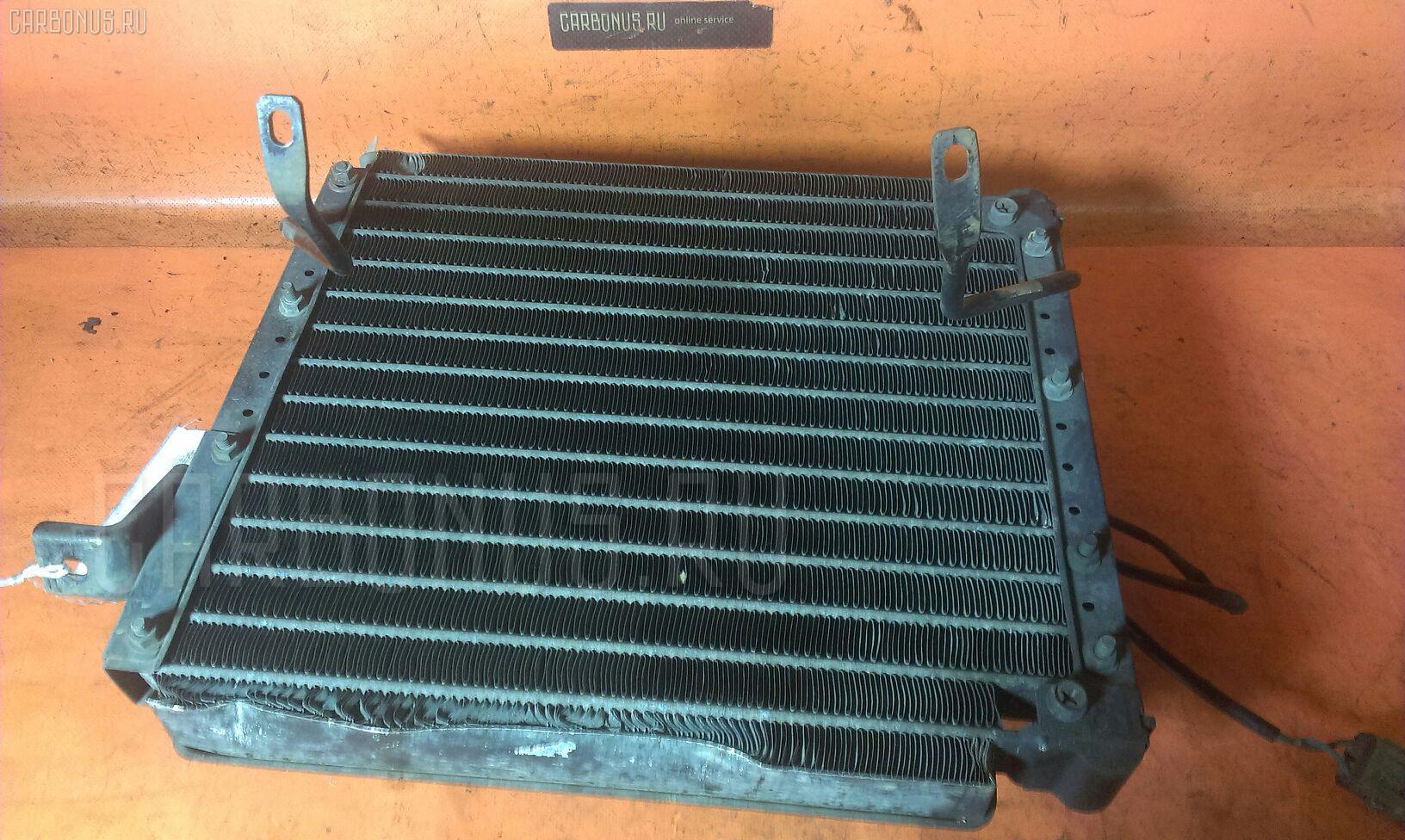 Радиатор кондиционера NISSAN ATLAS AGF22 TD27 Фото 1