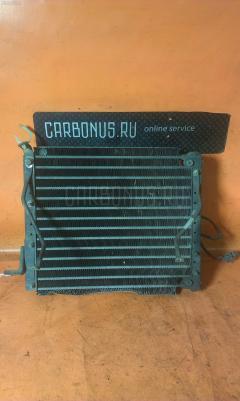 Радиатор кондиционера NISSAN ATLAS AGF22 TD27