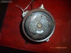 Компрессор кондиционера Toyota Duet M100A EJ-VE Фото 3