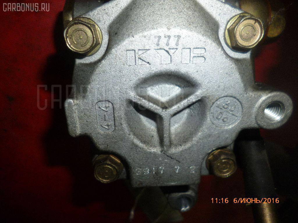 Гидроусилителя насос TOYOTA DUET M100A EJ-VE. Фото 6
