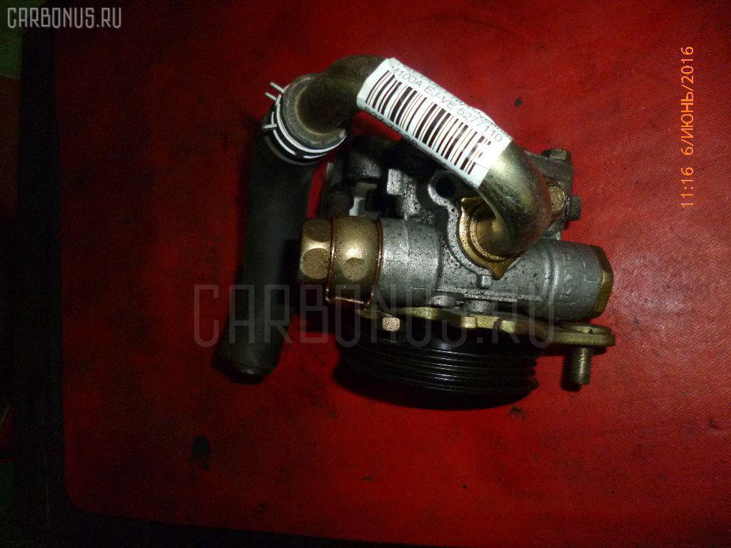 Гидроусилителя насос TOYOTA DUET M100A EJ-VE. Фото 7