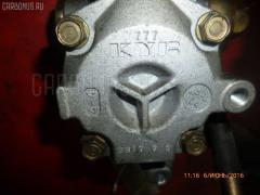 Насос гидроусилителя TOYOTA DUET M100A EJ-VE Фото 5