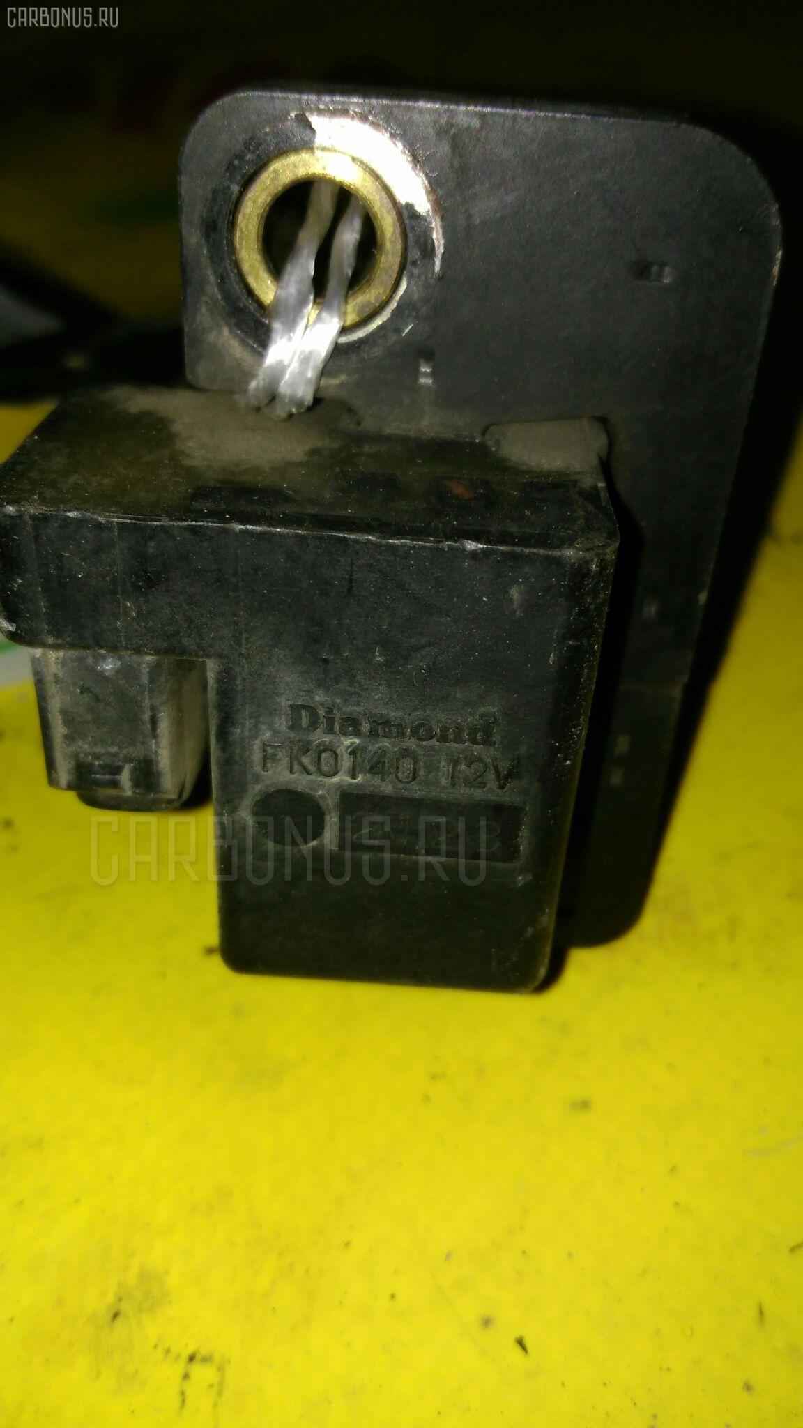 Катушка зажигания SUBARU LEGACY WAGON BHE EZ30 Фото 1