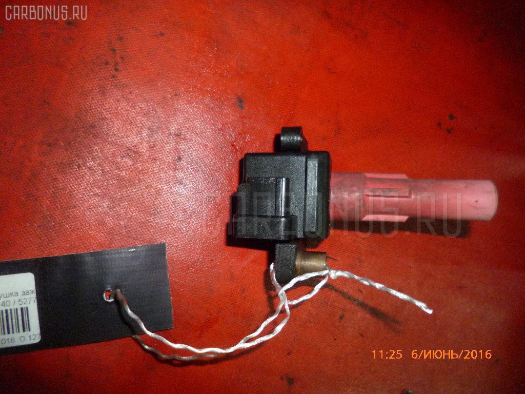 Катушка зажигания SUBARU LEGACY WAGON BHE EZ30 Фото 2