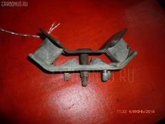 Подушка КПП SUBARU LEGACY WAGON BH5 EJ20 Фото 3