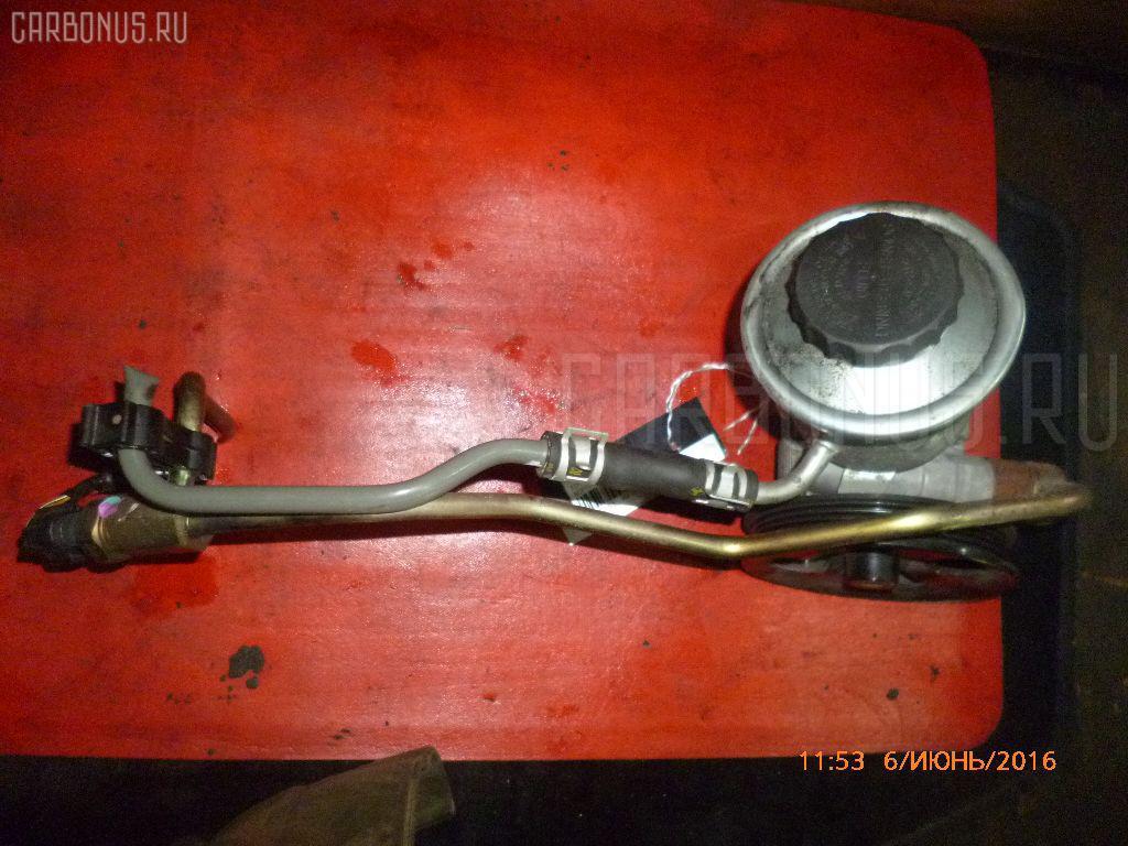 Гидроусилителя насос TOYOTA PLATZ SCP11 1SZ-FE Фото 3