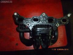 Коллектор впускной TOYOTA PLATZ SCP11 1SZ-FE Фото 2