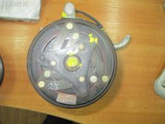 Компрессор кондиционера Toyota Platz SCP11 1SZ-FE Фото 3