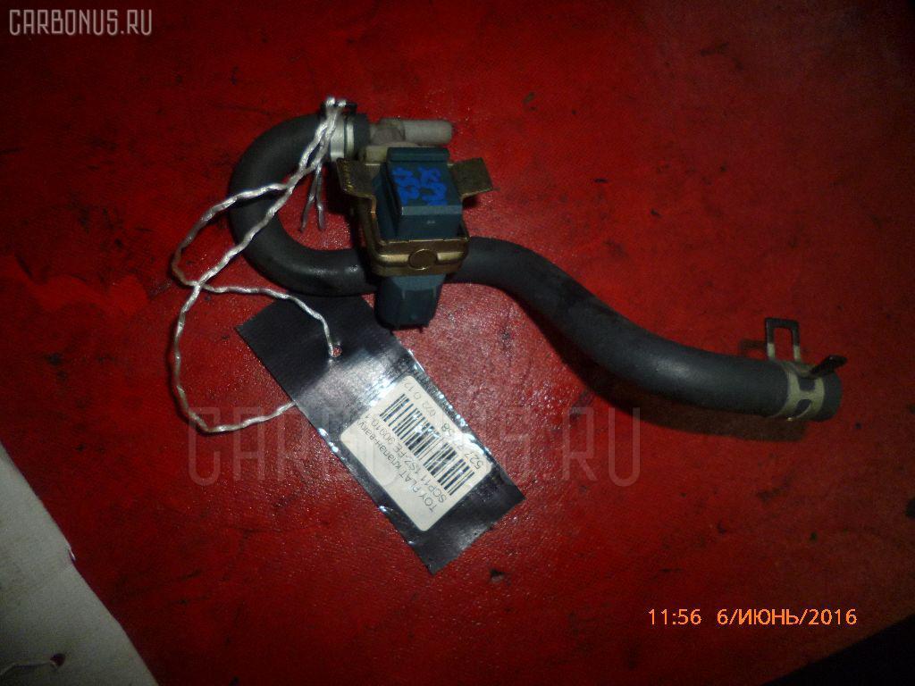 Клапан-вакуумник TOYOTA PLATZ SCP11 1SZ-FE Фото 2