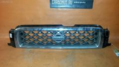 Решетка радиатора Nissan Terrano LR50 Фото 4