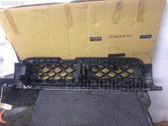 Решетка радиатора Nissan Terrano LR50 Фото 1