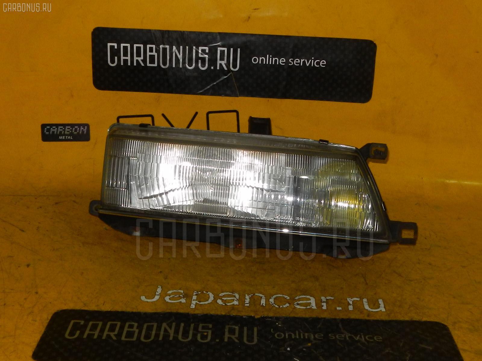 Фара Toyota Sprinter carib AE95G Фото 1
