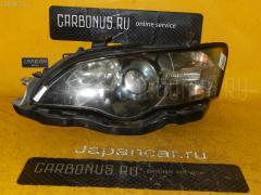 Фара Subaru Legacy BP5 Фото 2
