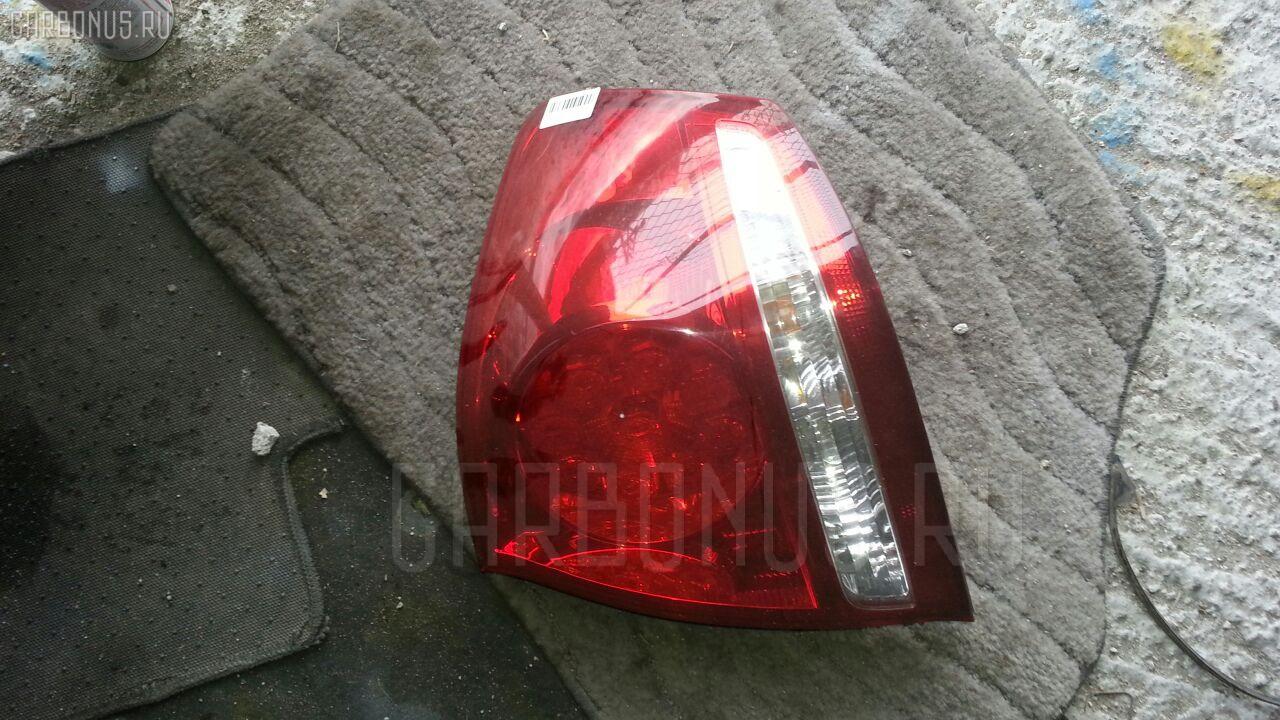 Стоп Toyota Allion AZT240 Фото 1