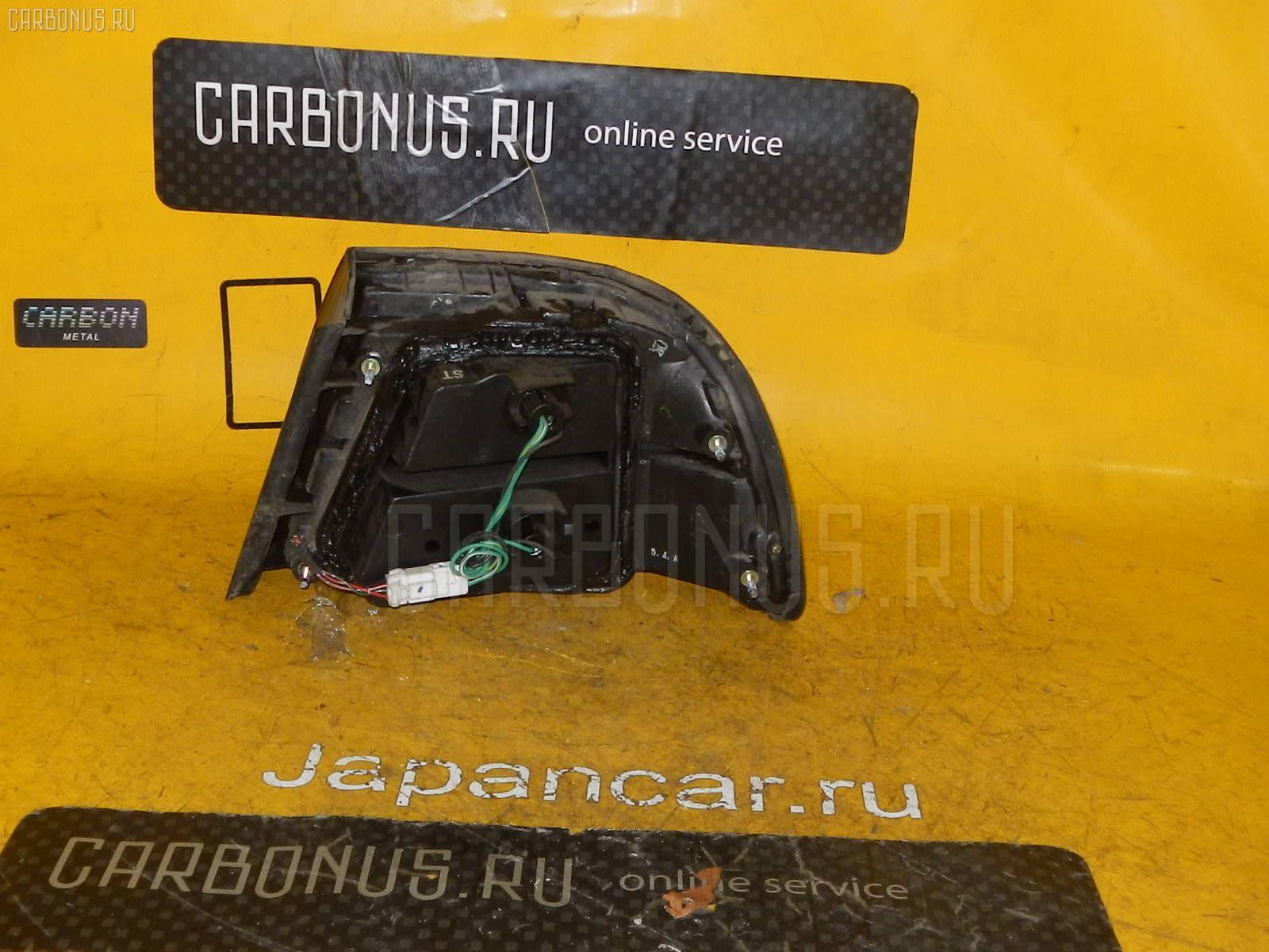 Стоп Nissan Cefiro A32 Фото 1