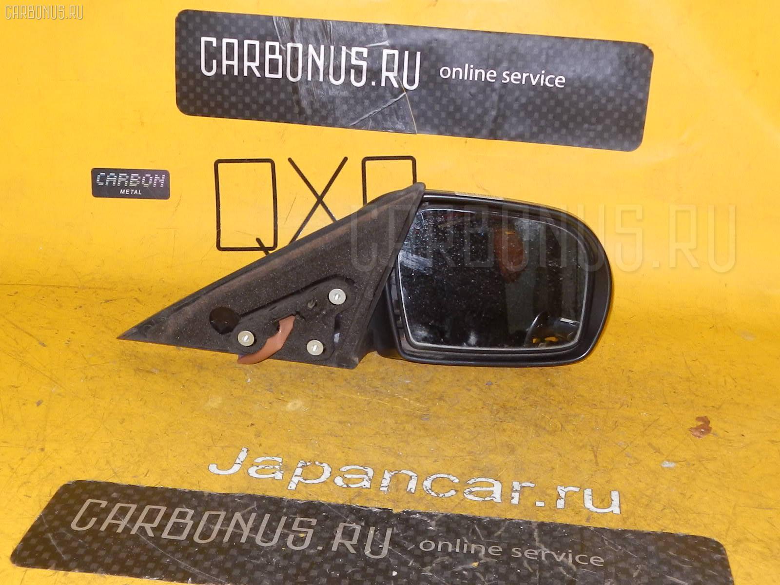 Зеркало двери боковой SUBARU IMPREZA GH2 Фото 1