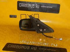 Зеркало двери боковой Nissan Bluebird QU14 Фото 2