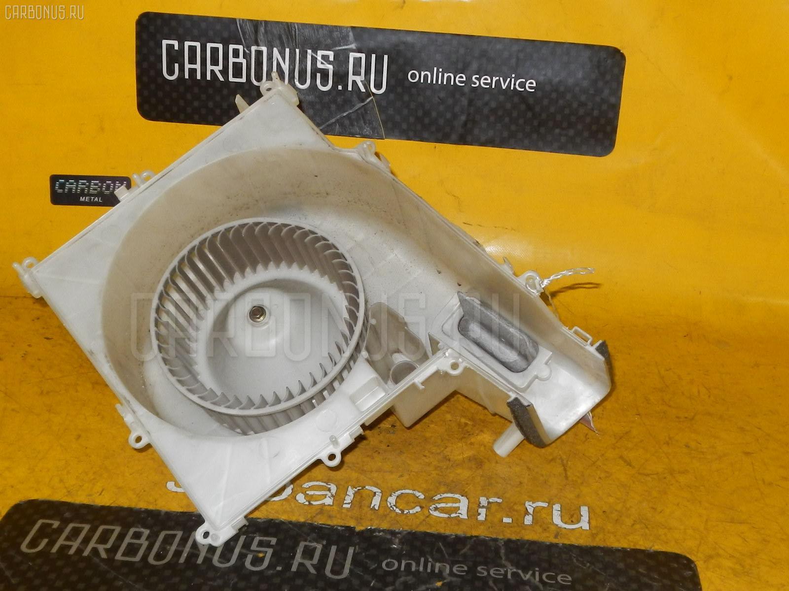 Мотор печки NISSAN X-TRAIL NT30 Фото 1