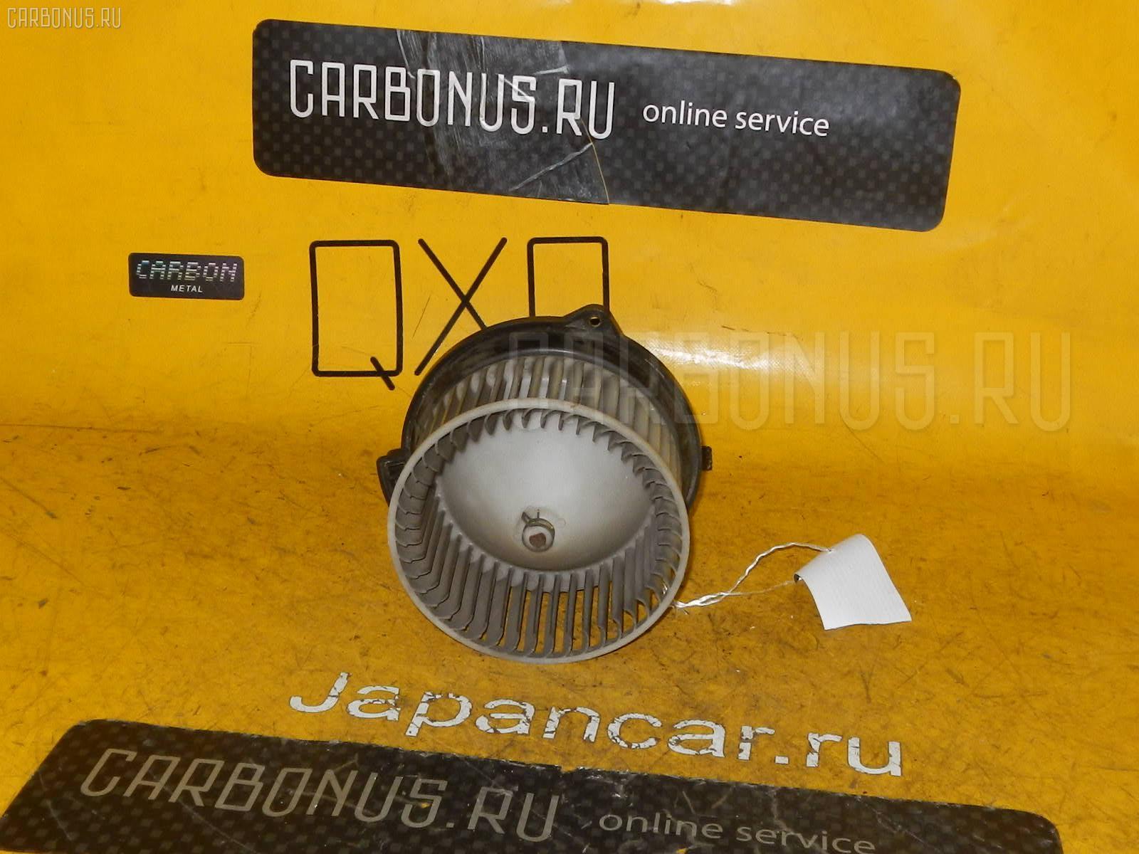 Мотор печки TOYOTA SPRINTER CARIB AE95 Фото 1
