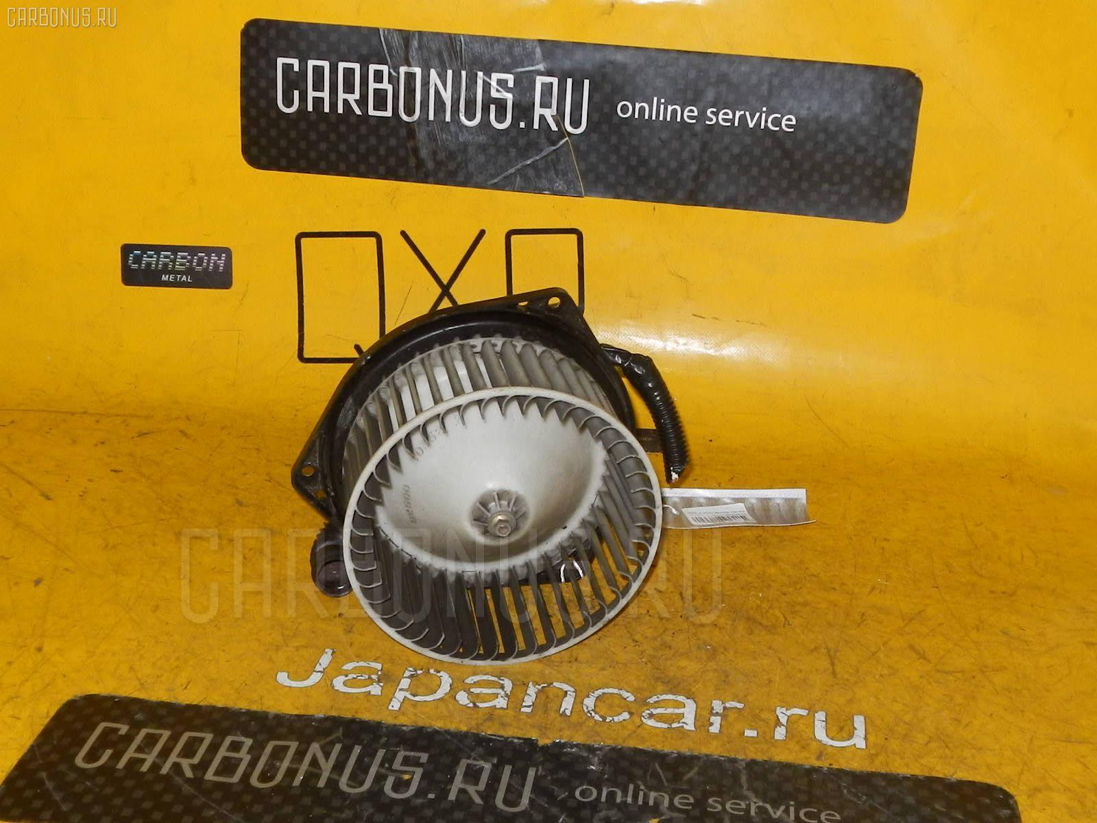 Мотор печки NISSAN AVENIR RW11. Фото 3