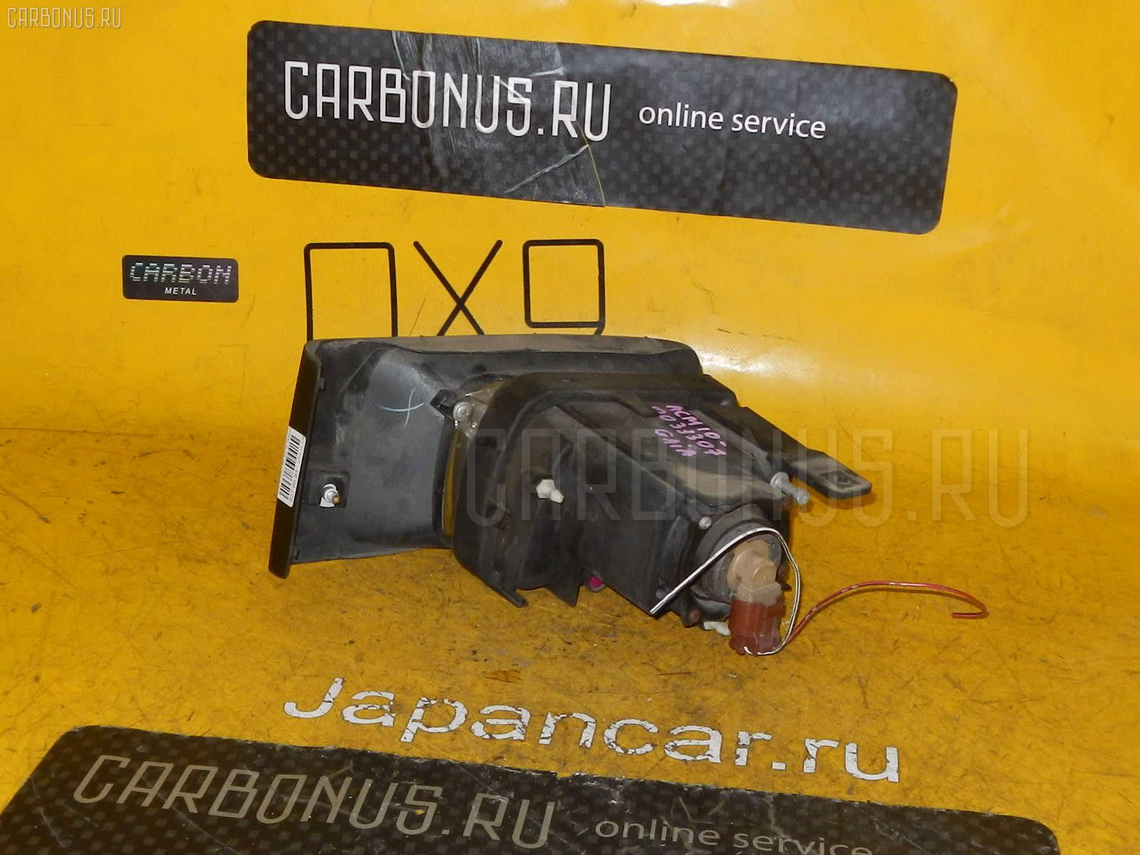 Туманка бамперная TOYOTA GAIA ACM10G Фото 2