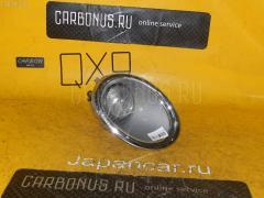 Туманка бамперная Nissan Elgrand E51 Фото 2