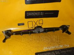 Решетка радиатора Mazda Demio DW3W Фото 2