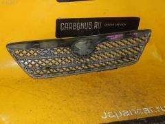 Решетка радиатора TOYOTA COROLLA RUNX NZE121 Фото 3