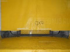 Бампер Toyota Probox NCP58G Фото 3