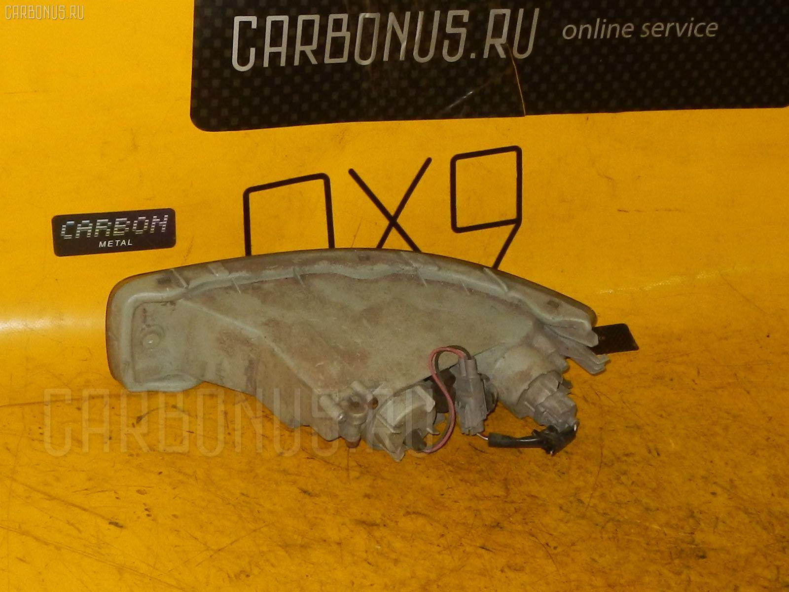 Поворотник бамперный Toyota Caldina ST190G Фото 1