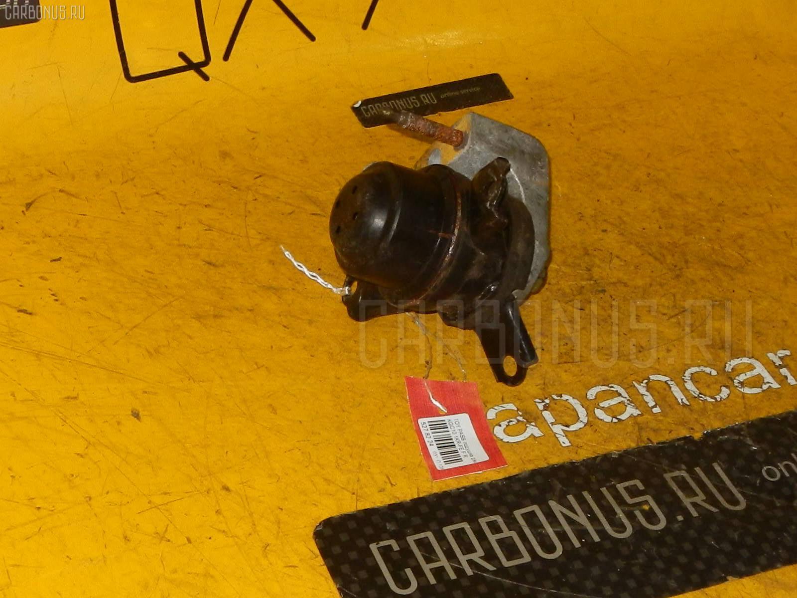 Подушка двигателя TOYOTA PASSO KGC10 1KR-FE Фото 1