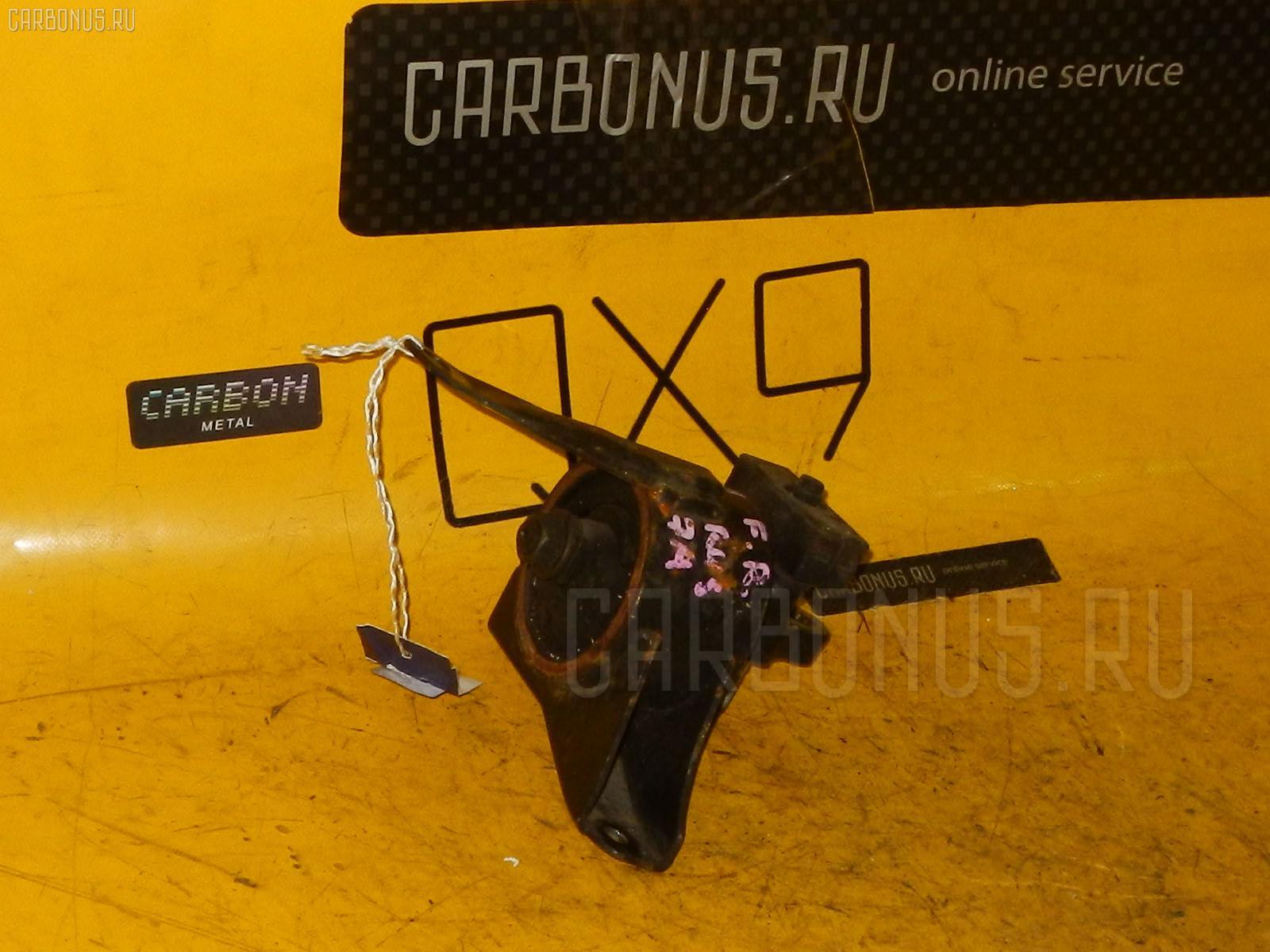 Подушка двигателя TOYOTA CARINA AT211 7A-FE Фото 1