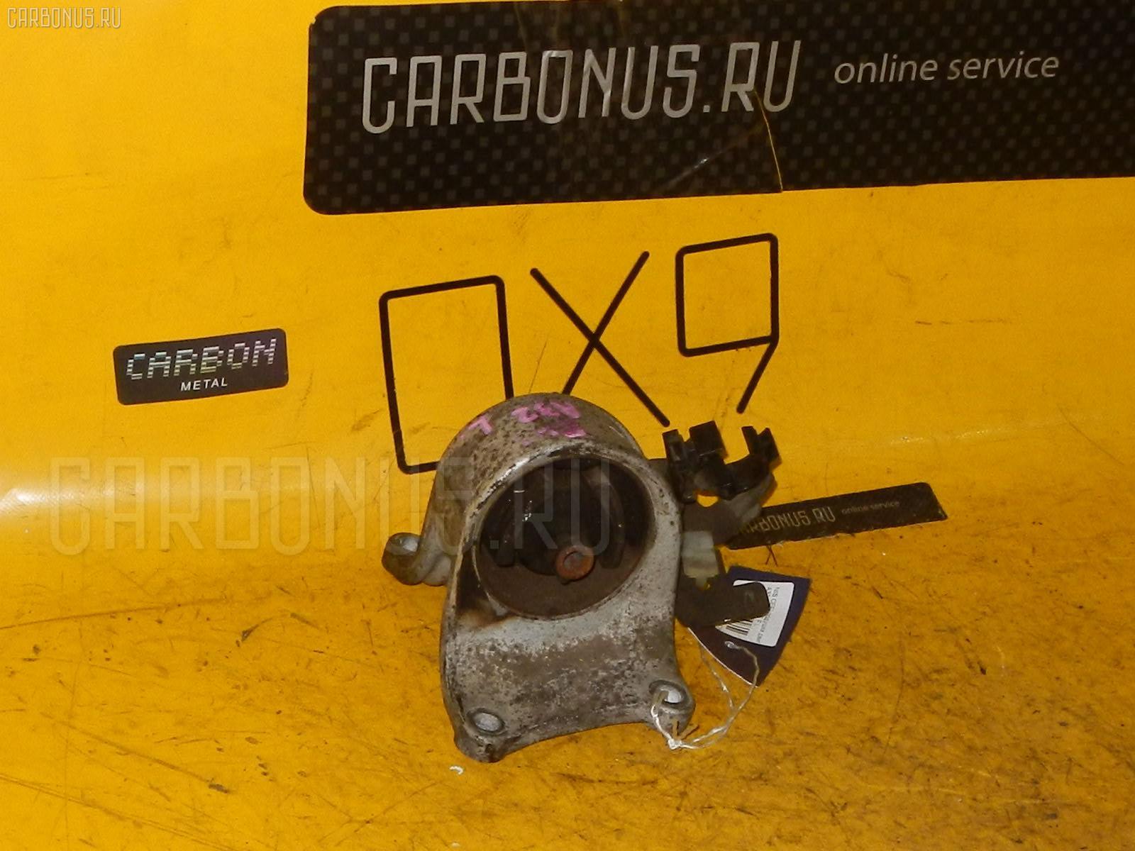 Подушка двигателя NISSAN CEFIRO A32 VQ20DE. Фото 8
