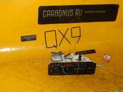 Блок управления климатконтроля Toyota Nadia SXN10 3S-FE Фото 2