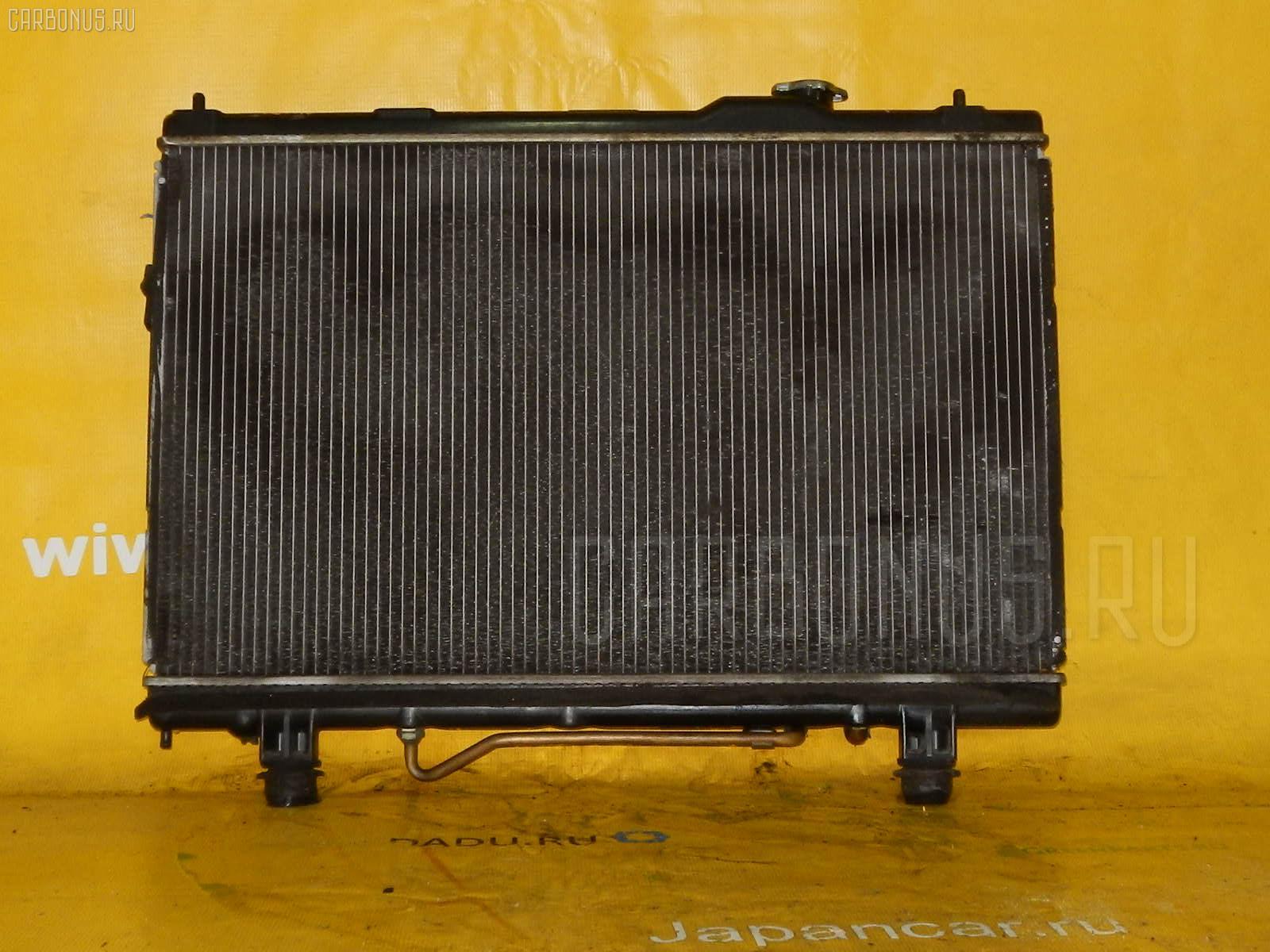 Радиатор ДВС TOYOTA GAIA ACM10G 1AZ-FSE Фото 7