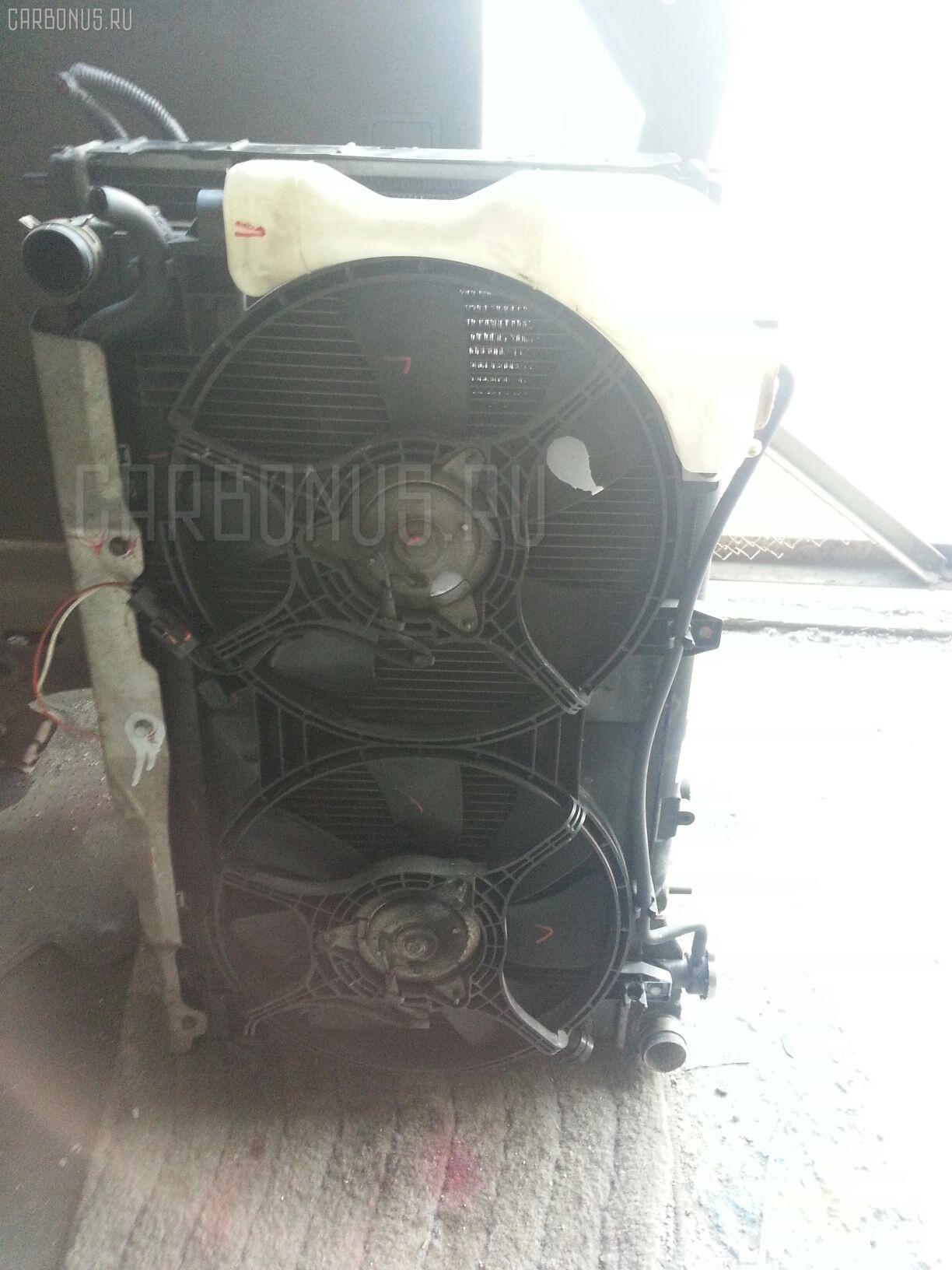 Радиатор ДВС SUBARU FORESTER SG5 EJ203 Фото 1