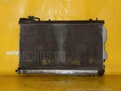 Радиатор ДВС SUBARU FORESTER SG5 EJ203 Фото 3