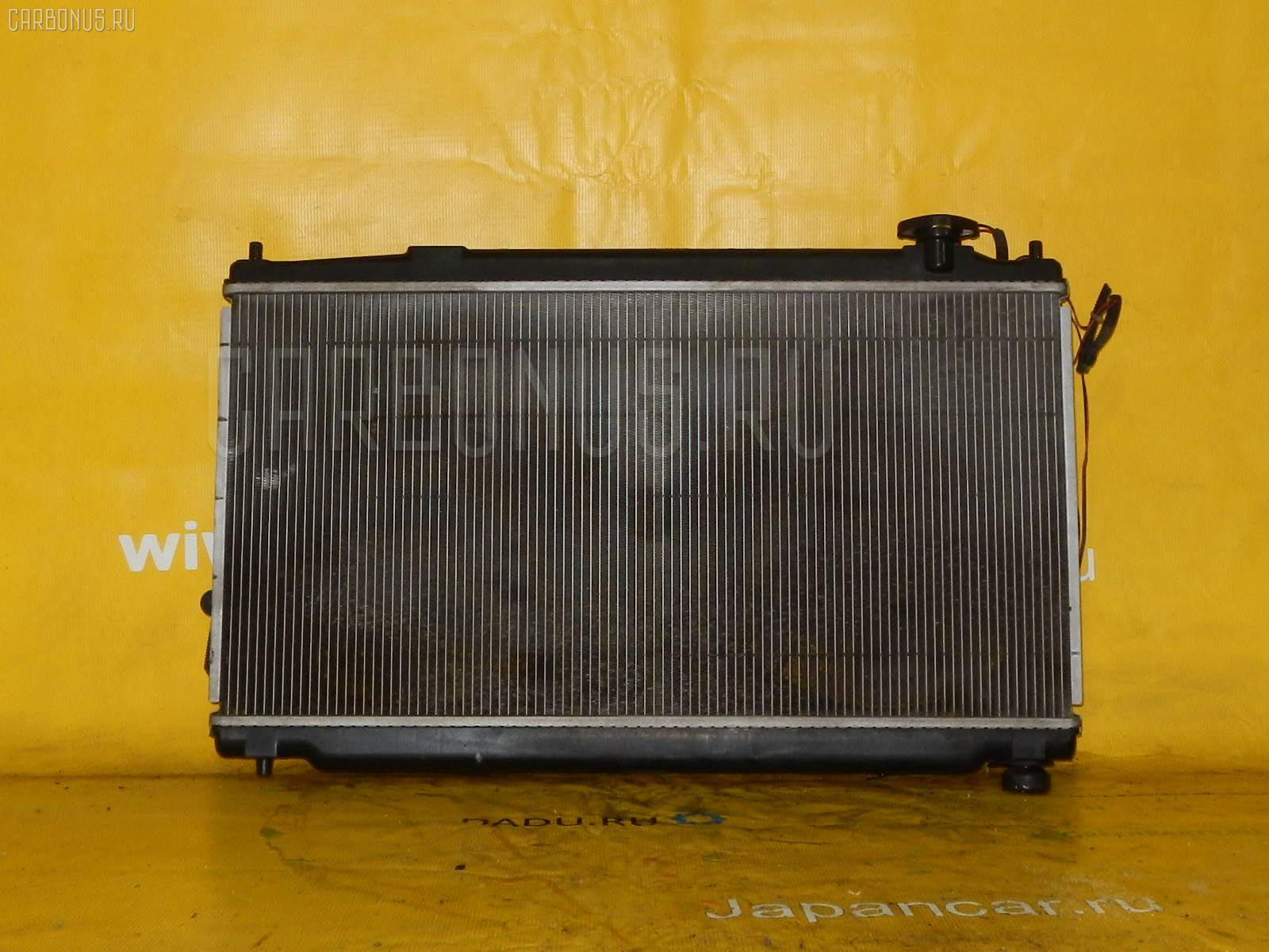 Радиатор ДВС HONDA FIT GE8 L15A Фото 2