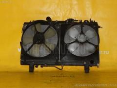 Радиатор ДВС TOYOTA CALDINA ST210 3S-FSE Фото 1