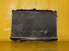 Радиатор ДВС Nissan Cefiro A33 VQ20DE Фото 2