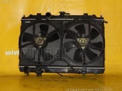 Радиатор ДВС Nissan Avenir RW11 QR20DE Фото 2