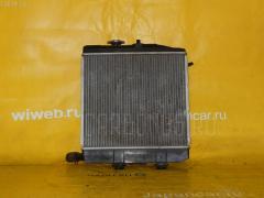 Радиатор ДВС MAZDA DEMIO DW5W B3-ME Фото 2