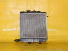 Радиатор ДВС Mazda Demio DW5W B3-ME Фото 1