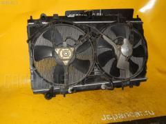 Радиатор ДВС Nissan Bluebird QU14 QG18DE Фото 2