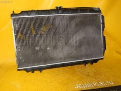 Радиатор ДВС Nissan Bluebird QU14 QG18DE Фото 1