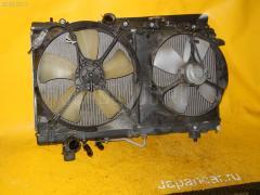 Радиатор ДВС TOYOTA CALDINA AT211 7A-FE Фото 2