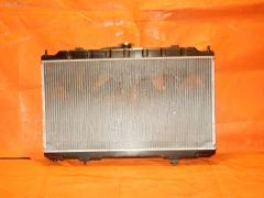 Радиатор ДВС Nissan Wingroad WFY11 QG15DE Фото 2