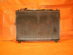Радиатор ДВС на Toyota Kluger ACU25W 2AZ-FE Фото 2